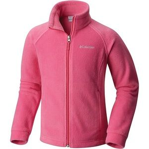 columbia > benton springs fleece jacket